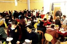 Weltcafé Interkulturelles Kochen