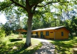 Außengelände, Foto: Jugendwaldheim Loppin